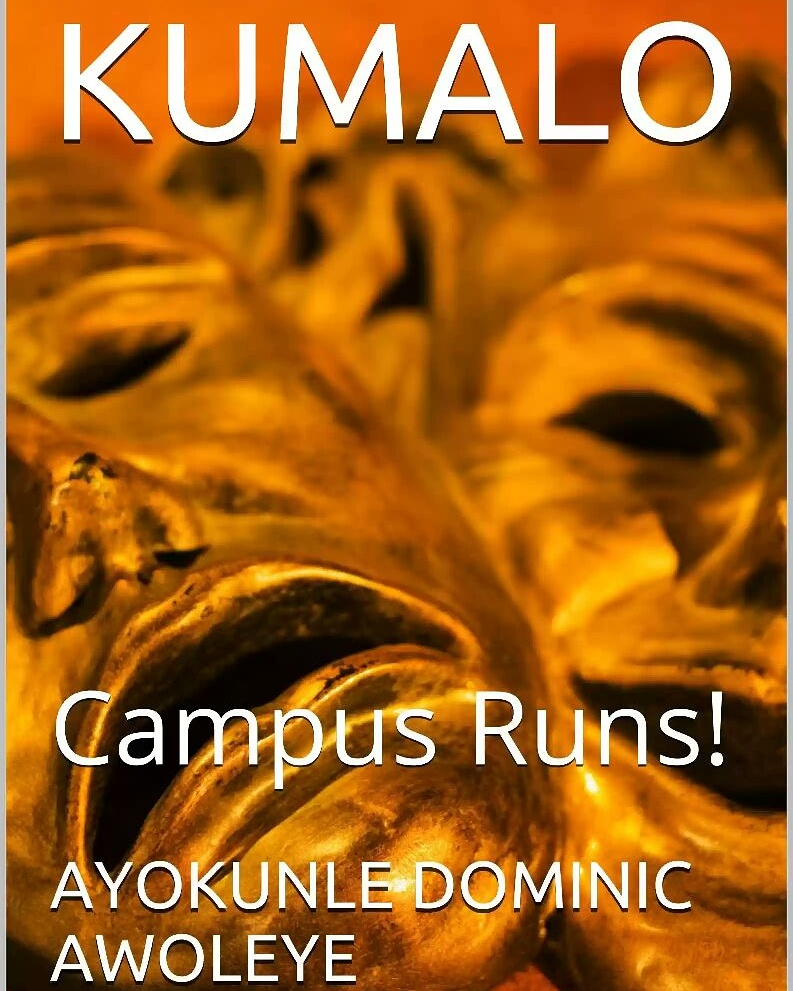 KUMALO COVER