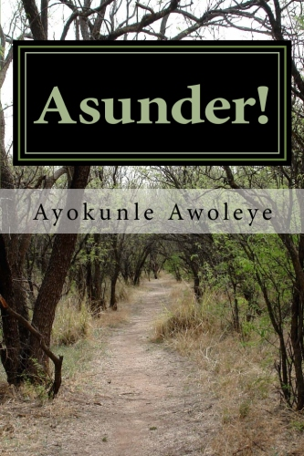 BookCoverImage Asunder