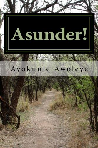 BookCoverImage Asunder